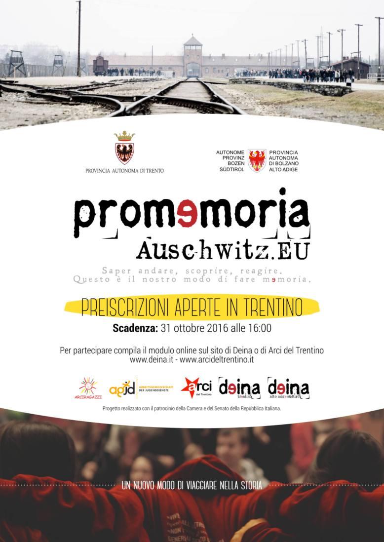 locandina promemoria_auschwitz.eu 2016 TN.png