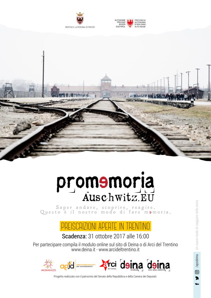 locandina promemoria_auschwitz.eu 2018 Trentino web.png